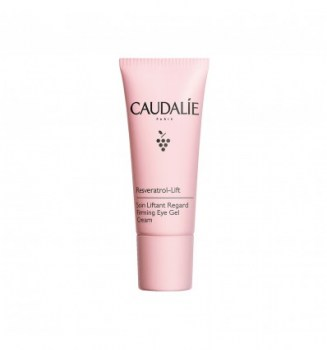 caudalie resveratrol lift balsamo lifting ojos 15 ml