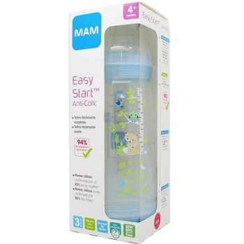 mam biberon anticolico easy start 320 ml