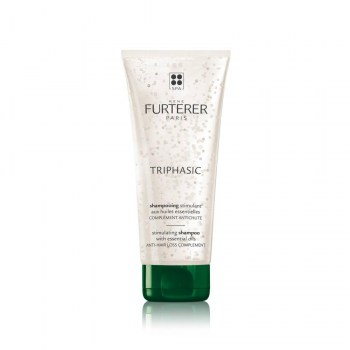 rene furterer champu triphasic 200 ml
