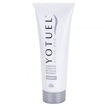 yotuel all in one snowmint blanqueador 75 ml